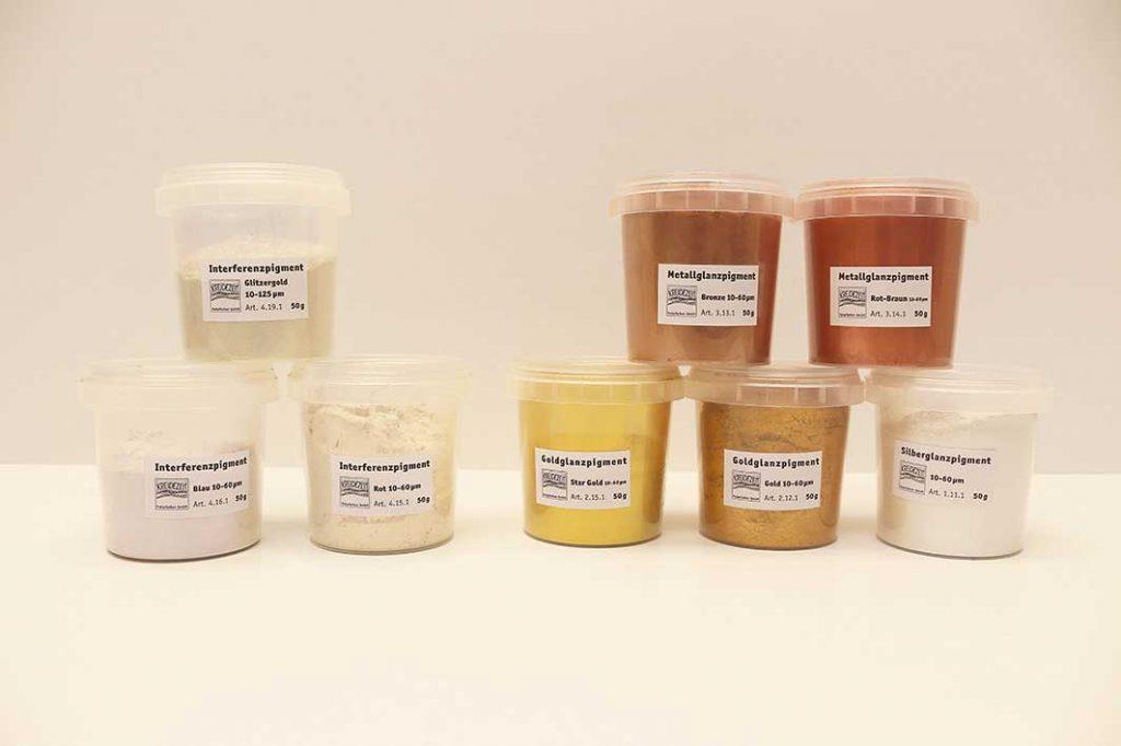 kreidezeit-naturfarben-pigments-pearl-gloss-pigments