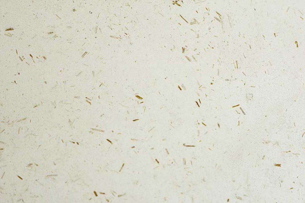 kreidezeit-naturfarben-dekorative-zuschlagstoffegerstenstroh-häcksel-in-wandfarbe
