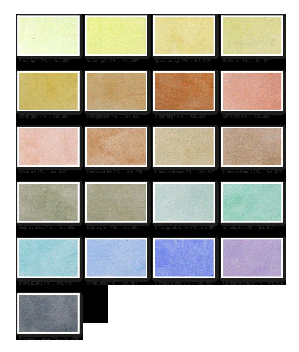 Wall Glaze Binder Kreidezeit Naturfarben Gmbh