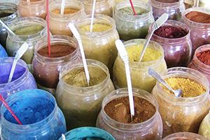 kreidezeit-naturfarben-colour-chart-pigments