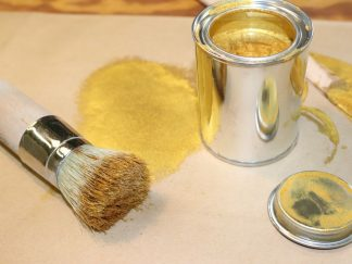 kreidezeit-naturfarben-wood-treatment-stand-oil-paint-gold