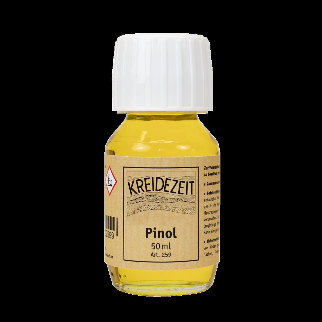Kreidezeit-Naturfarben-Pinol
