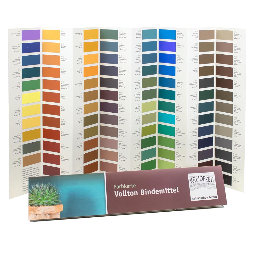 kreidezeit-naturfarben-Farbkarte-vollton -bindemittel